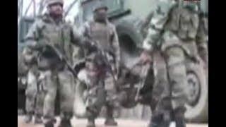 Terrorist Fires On Security Forces - 1 Injured At Jammu Kashmir  - netivaarthalu.com