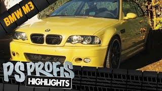 BMW M3 | PS Profis - Autos im Visier