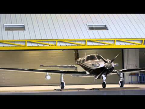 Piper Aircraft Power of Three Launch Introduction
