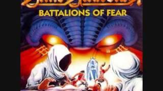 Watch Blind Guardian Battalions Of Fear video