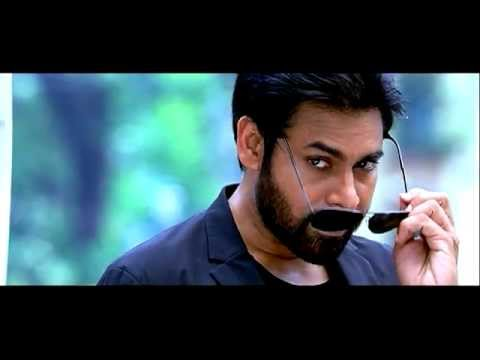 PANJAA - Theatrical Trailer