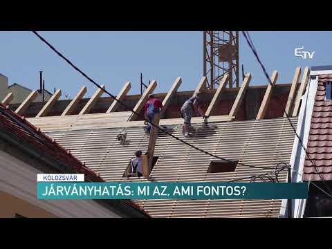 Járványhatás: mi az, ami fontos? – Erdélyi Magyar Televízió
