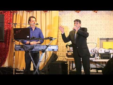 Balkanski Borat u New Yorku - Ekrem Jevric Gospoda uzivo