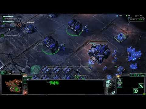 StarCraft II Wings of Liberty 003