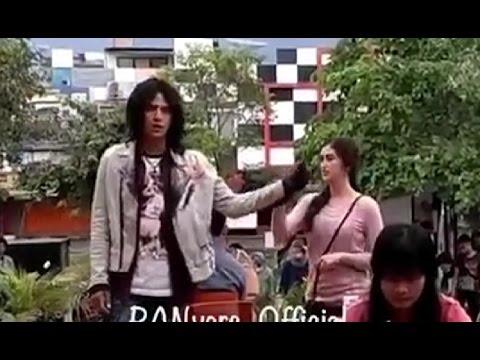 Adegan Ammar Marahin Ranty Di Sinetron 'Ali Topan Anak Jalanan' (coming soon)
