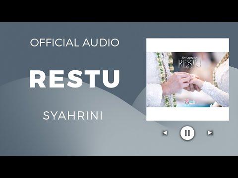 Download Syahrini – Restu  Audio Mp4 baru