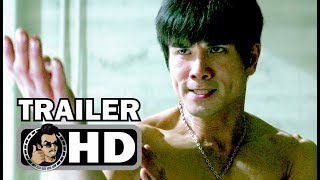 BIRTH OF THE DRAGON Official Trailer (2017) Philip Ng Bruce Lee Action Movie HD