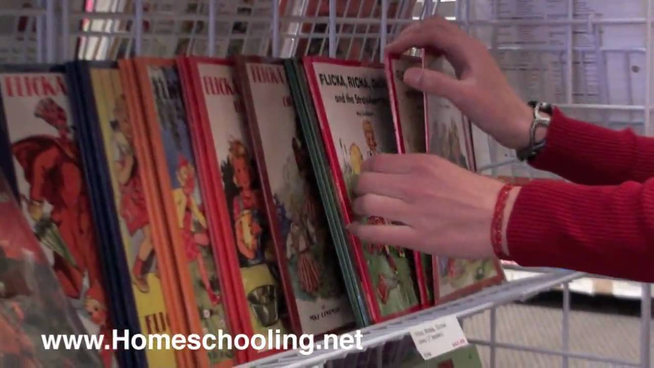 Flicka Ricka Dicka Books Flicka Ricka Dicka Books