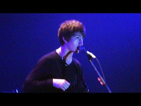 Arctic Monkeys - Fluorescent Adolescent [Live at Melkweg Max, Amsterdam, 10-03-2007]