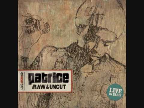 Patrice - Uncried