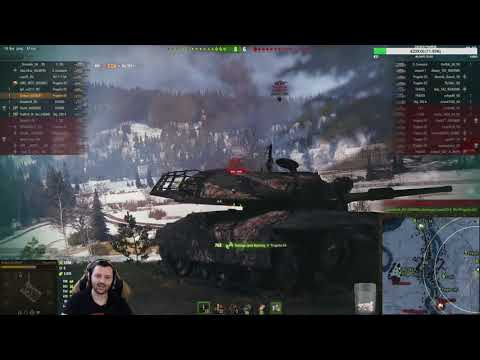 World of Tanks - Progetto 65 Gameplay - Italian Tanks