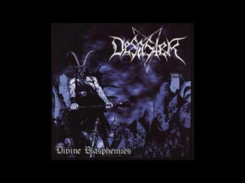 Desaster - Nighthawk