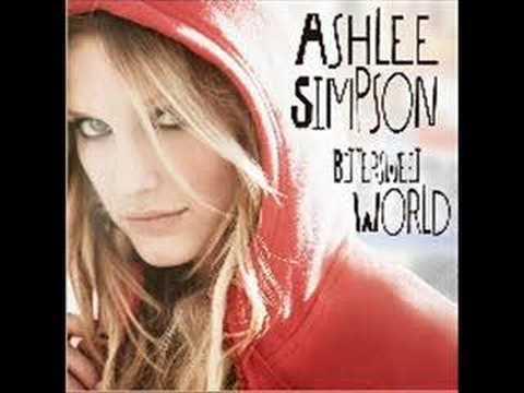 Ashlee Simpson - Murder (feat. Travis Mccoy)