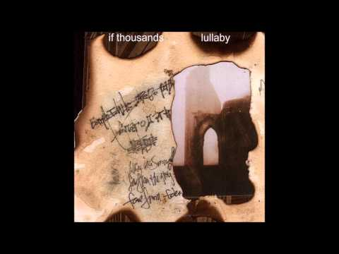 if thousands - lullaby (full album)