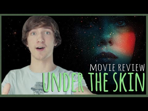 Under The Skin Movie Review