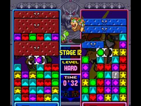 Tetris Attack - Vizzed.com Play - User video