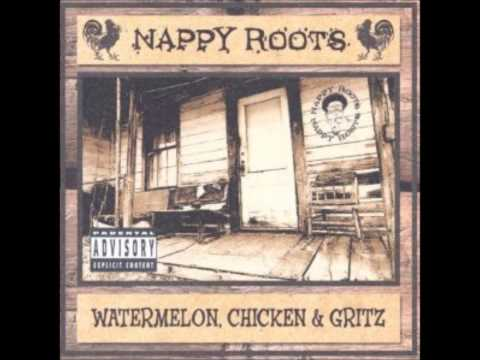 Nappy Roots - Headz up (refried)