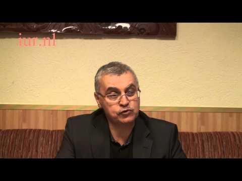 Prof. Dr. Ahmet Akgündüz - 1. Mektup 1. Ders