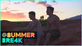 Jakob Wants to Date Himself | Season 4 Episode 2 | @SummerBreak 4