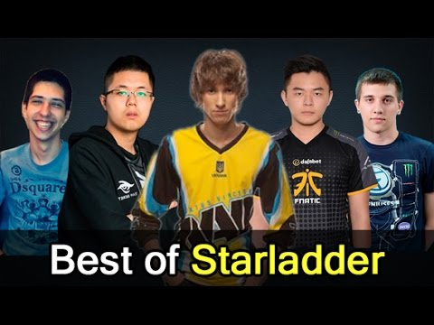 Best moments of Starladder i-League StarSeries Season 2 — Dota 2