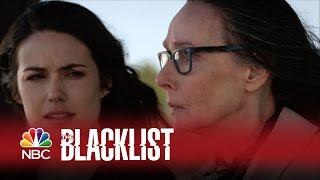 Download The Blacklist - Kaplan's Last Offer to Liz (Episode Highlight) 3Gp Mp4