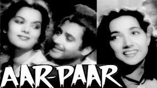 download lagu Aar Paar : All Songs Jukebox  Geeta Dutt, gratis