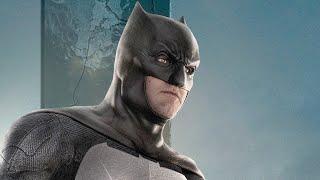 The Batman Story That Ben Affleck Wants to Make