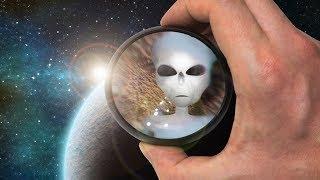 NASA Đã Gửi Thông Điệp Gì Cho Người Ngoài Hành Tinh ?