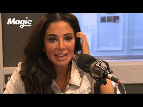 Tulisa talks X Factor, Gary Barlow and returning to the spotlight