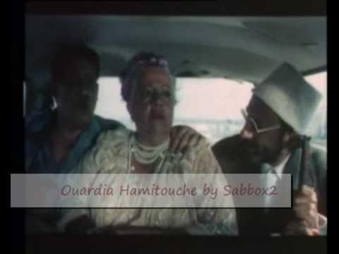 Hommage à Ouardia Hamtouche