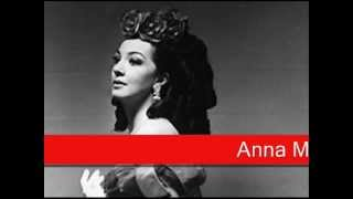 Anna Moffo Rachmaninoff 39 Vocalise 39 Op 34 No 14