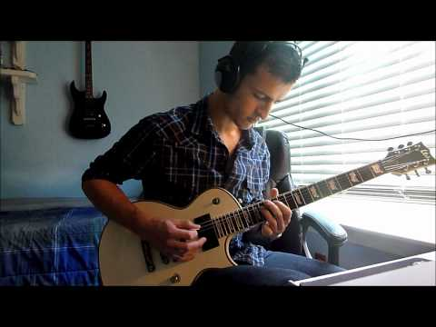 Memphis May Fire - Vices (Guitar Cover)