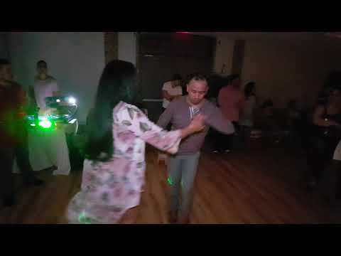 DSC 2017 - Homero y Griselle