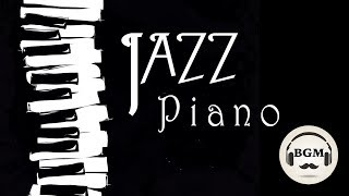 Download Lagu Chill Out Jazz Piano Music - Relaxing Music For Study, Work -Background Music Gratis STAFABAND