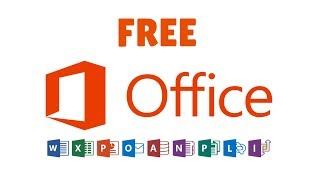 How to Download Microsoft Office 2016 Full Version for free √