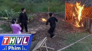 THVL | Dương Cẩm Lynh đốt nhà tình địch trong Ải mỹ nhân