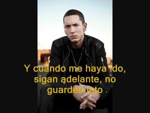 Eminem - When I'm Gone Subtitulado En Español video
