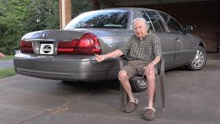 Surprise Borla Exhaust Install For My Grandpa's Mercury Grand Marquis!