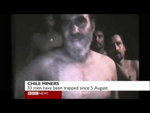BBC World Have Your Say: Chile Miners (1/3)