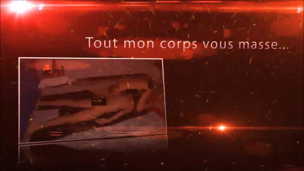 video massage tantrique naturiste Toulon