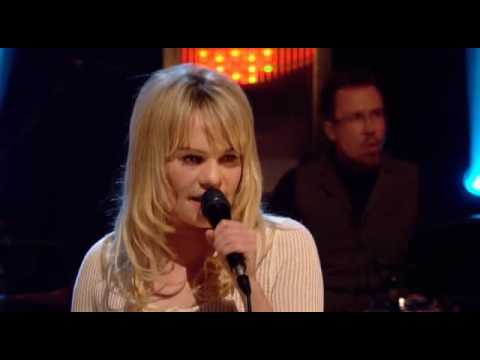 Duffy - Rockferry - Later With Jools S31E04 20080222