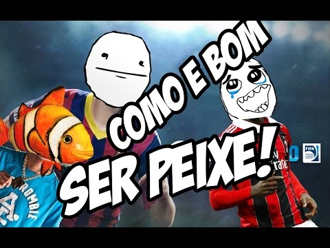 Fifa World (Gameplay Humor e Ediçao = EletroAlien)