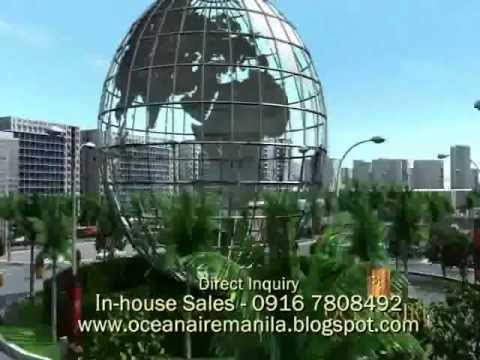 Philippines Bay City Green Living in Bay City