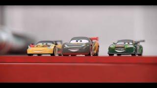 Cars Daredevil Garage | Testrit in de Garage | Disney BE