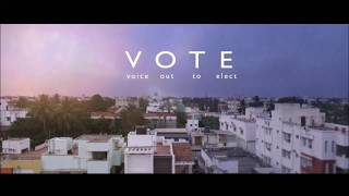 KARNATAKA STATE 2018 Assembly Election Drive I Lets vote 100%