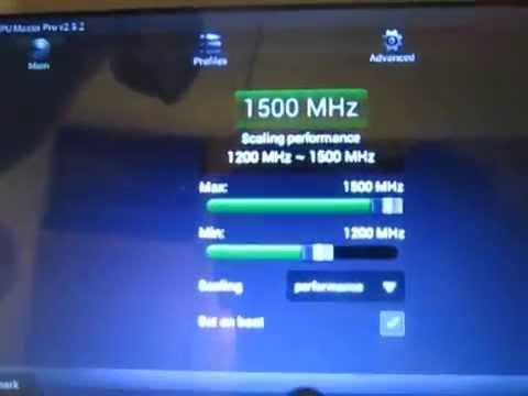 media tablet genesis gt 7204