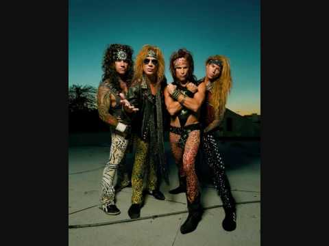 Steel Panther - Asian Hooker