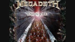 Watch Megadeth Bite The Hand video