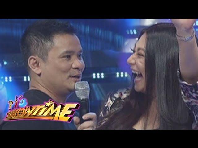 It's Showtime Cash-Ya: Ogie and Ruffa Mae reunite in Cash-Ya