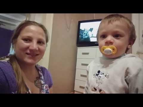Napi Vlog - Ma van a szülinapom 2. rész